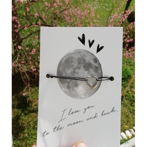 Zapestnica Luna